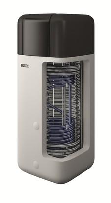 Chaudière sol gaz à condensation GCU Compact