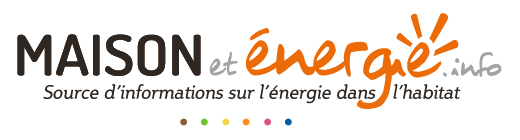 Logo Maison et Energie