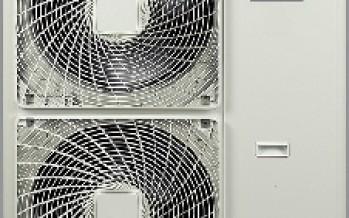 Pompe à chaleur Air/Eau Daikin Basse température Bi-bloc