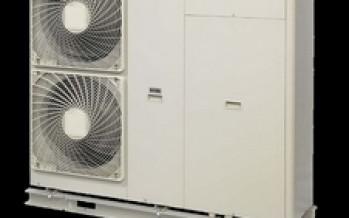 Pompe à chaleur Air/Eau Daikin Basse température Monobloc