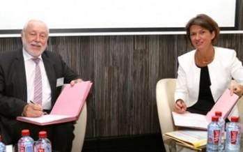 Un accord Organismes HLM/Engie sur la transition énergétique