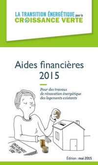 Les aides financi res pour des travaux de r novation for Aide financiere renovation maison