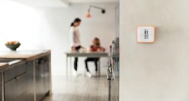 4 nouvelles fonctionnalités enrichissent le thermostat Netatmo