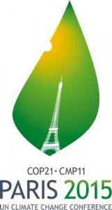 Logo COP21 - Paris Climat 2015