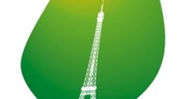 Paris capitale du monde le temps de la COP21