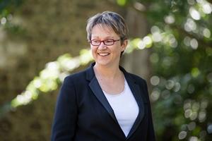 Nathalie Appéré, présidente du Conseil d'administration de l'Anah. DR Caroline Ablain