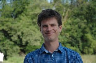 Emmanuel Lisze, directeur de la communication d'ÖkoFEN France