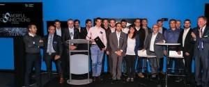 DualSun se hisse à la 14ème place du Deloitte Technology Fast 50