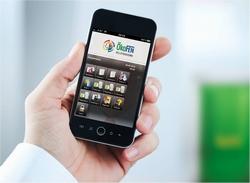 Pilotage par smartphone de la régulation Pelletronic Touch.