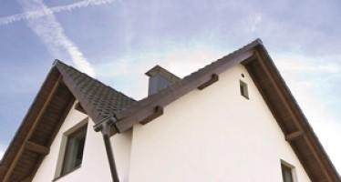 96 teintes pour la solution d'isolation de façades Murtherm