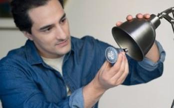 EDF distribue 1 million d'ampoules LED
