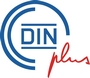 Logo certification DIN Plus