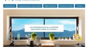 Vitragevir.fr aide à choisir un vitrage performant
