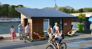Habitat écologique : Solaire Box lève 120 000 euros de plus