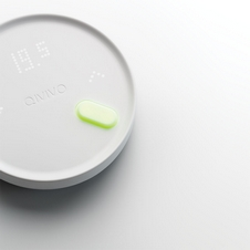 Le thermostat Qivivo devient plus intelligent