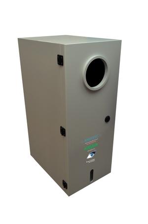 Centrale Airsec de bio-décontamination de l'air intérieur
