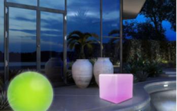 Lampe décorative connectée SmartLIGHT Ambiance