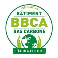 Logo Bâtiment Bas Carbone