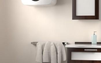 Chauffe-eau électrique ultra-compact Andris Lux Eco