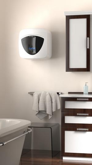 chauffe eau lectrique ultra compact andris lux eco maison et energie. Black Bedroom Furniture Sets. Home Design Ideas
