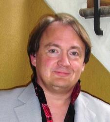 Frédéric Marçais, inventeur de Toi-Sol