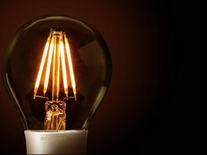 Nouveautés dans la gamme d'ampoules LED look vintage ToLEDo Retro