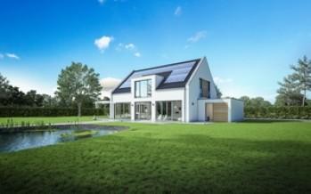 Panneaux solaires polycristallins Sharp