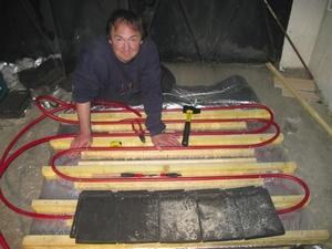 Réalisation d'un prototype objet d'étude à l'université d'Évry