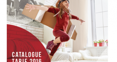 Catalogue Chappée 2016