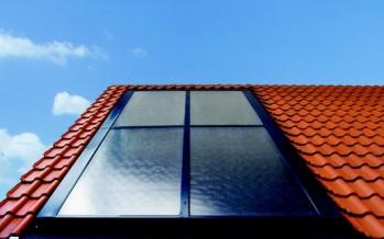 Panneau solaire thermique Vitosol 200-FM ThermProtect