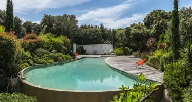 Vers la piscine basse consommation