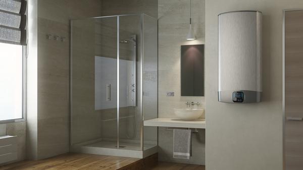chauffe eaux lectriques velis evo et velis evo plus maison et energie. Black Bedroom Furniture Sets. Home Design Ideas