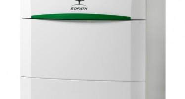 Pompes à chaleur géothermiques Sofath