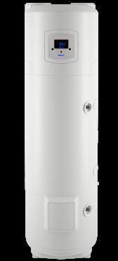 Chauffe-eau thermodynamique Aquanext Plus de classe A