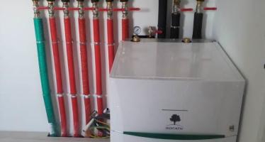 Sofath développe à fond ses solutions géothermiques