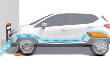 Yap Energy : de l'électricité d'habitation issue des voitures