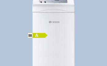 Chaudière fioul à condensation Olio Condens 4000 F