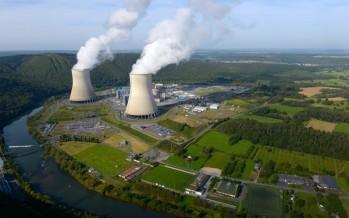 Le point sur la déconstruction des centrales nucléaires d'EDF