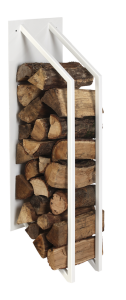 Rangement à bois Funambul