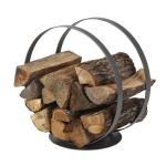 Rangement à bois Ring