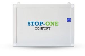 Stop-One traite les remontées capillaires