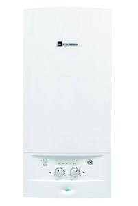 Chaudière à gaz Acléis BAS NOx compatible avec la directive ErP