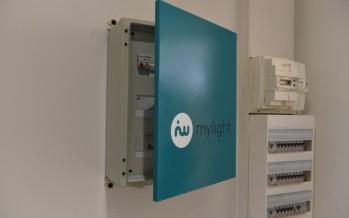 Paris : MyLight inaugure un immeuble en autoconsommation solaire