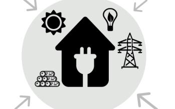 Recevez gratuitement la Lettre d'information de Maison et Energie