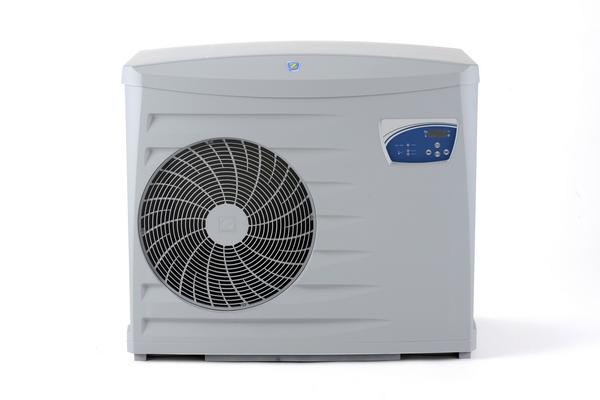 Pompes chaleur piscine zs500 et z300 maison et energie - Pompe a chaleur piscine triphase ...