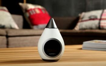Le thermostat temps réel Ween disponible en France