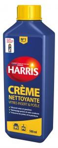 Crème nettoyante Harris