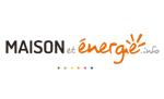 Logo signature email Maison et Energie