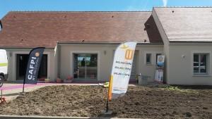 Maisons de Loire construit sa première MEPOS dans le Loiret