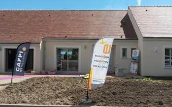 Les Maisons de Loire construit sa première MEPOS dans le Loiret